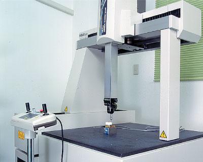 CNC自动三次元测量仪